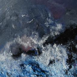 "Linda Graham, ""Loving the Storm"""