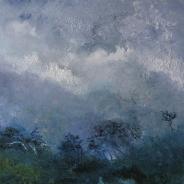 "Linda Graham, ""Scratching the Surface"""