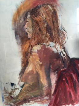 Carol Shubotham (IRE)