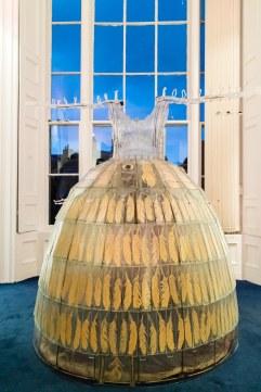 Kathryna Cuschieri, 'The Dress of Self Resiliance'