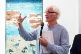 Architect, Environmentalist and TV Presenter Duncan Stewart