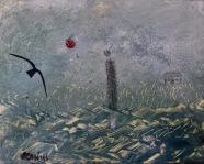 Eddie Cahill, Dublin Art, Art Gallery Dublin, Origin Gallery, paintings, art, artist painting, art for sale, paintings for sale, original art for sale, art buyer, buy art, online art gallery, gallery art, art galleries websites, fine art gallery,