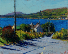Dublin Art, Art Gallery Dublin, Origin Gallery, paintings, art, artist painting, art for sale, paintings for sale, original art for sale, art buyer, buy art, online art gallery, gallery art, art galleries websites, fine art gallery, Andrew Gifford, British artist, British Art